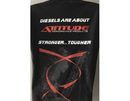 ATTITUDE Performance wear T-Shirt