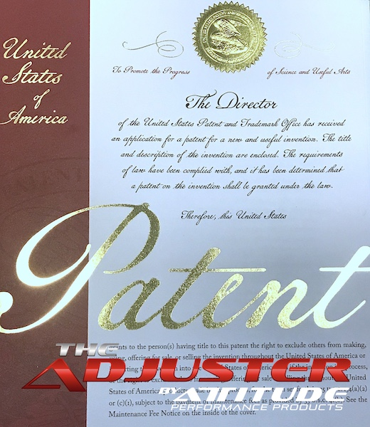 The ADJUSTER is the ONLY full fuel controller for a PPump 12 Valve to have a patent!